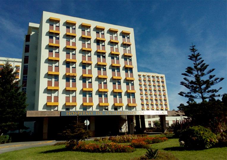 Rádio Regional do Centro: Médicos e enfermeiros com adesão entre 80 e 85 por cento no CHUC