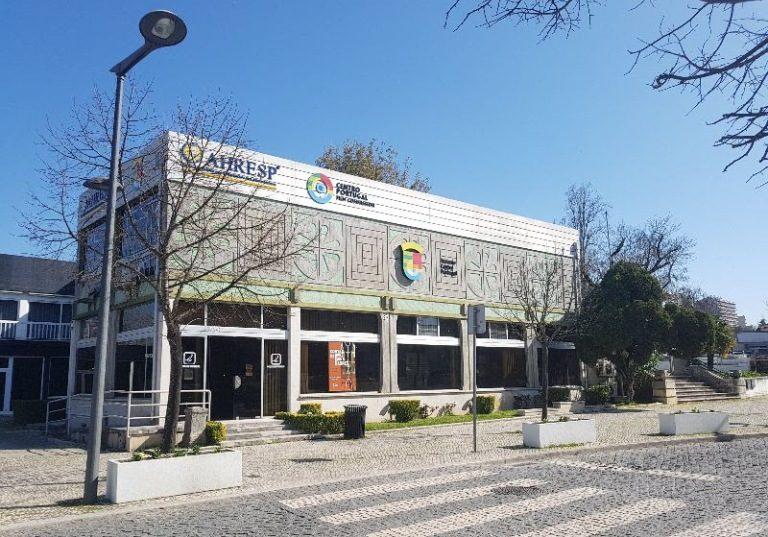 Rádio Regional do Centro: Edifício do Turismo do Centro em Leiria alarga oferta de serviços