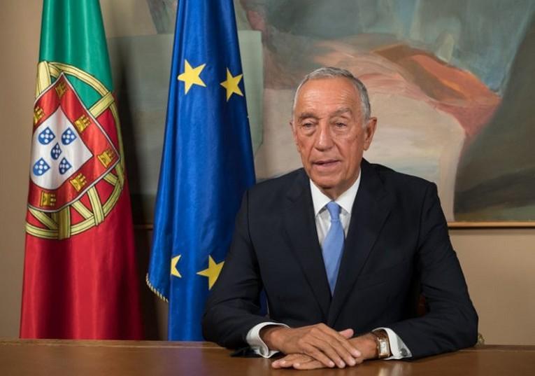 Rádio Regional do Centro: Tóquio 2020: Presidente da República enaltece participação de Portugal