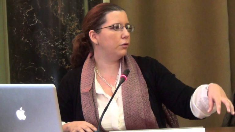 Rádio Regional do Centro: Conimbricense Mariana Canotilho eleita para juíza do Tribunal Constitucional