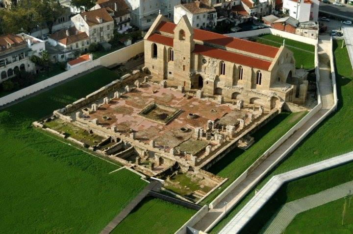 Rádio Regional do Centro: Honorários em Arquitectura em debate no Mosteiro de Santa Clara-a-Velha