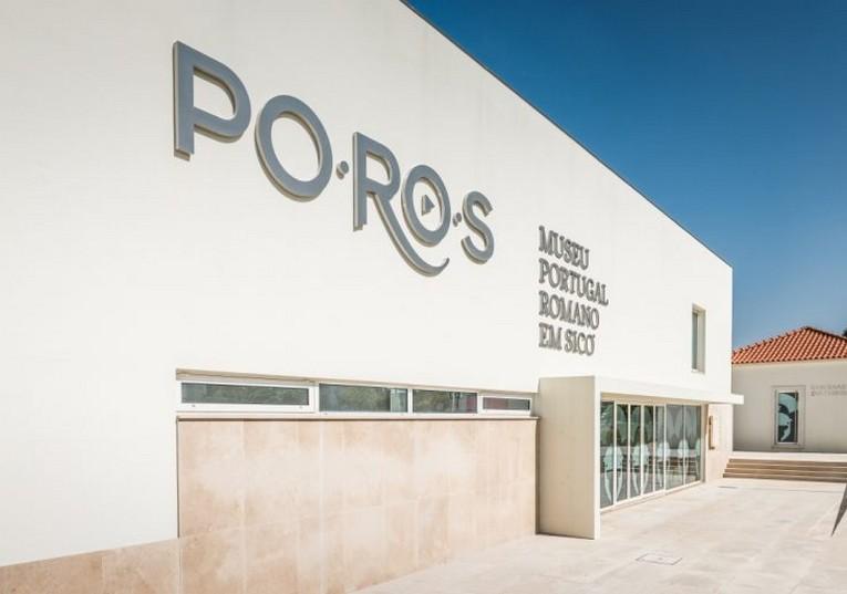 Rádio Regional do Centro: Condeixa: Museu PO.RO.S inaugura quinta-feira exposição de escultura e pintura