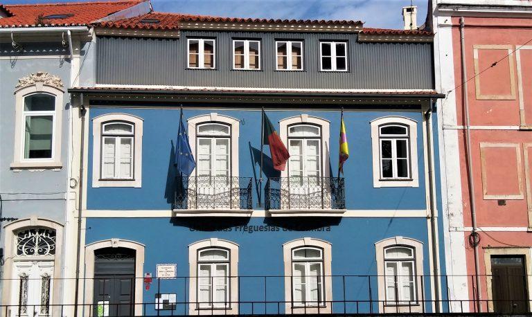 Rádio Regional do Centro: Coimbra: Secretário da União de Freguesias suspende funções