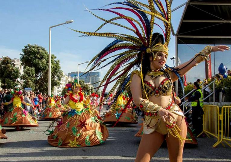 Resultado de imagem para Apresentação dos sambas-enredo 2020 – Carnaval de Buarcos / Figueira da Foz