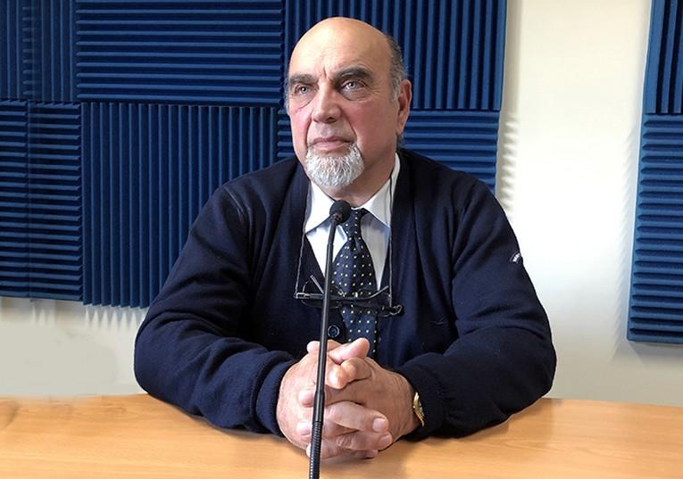 Rádio Regional do Centro: Assim Pensa Lino Vinhal – 09 de Abril 2021