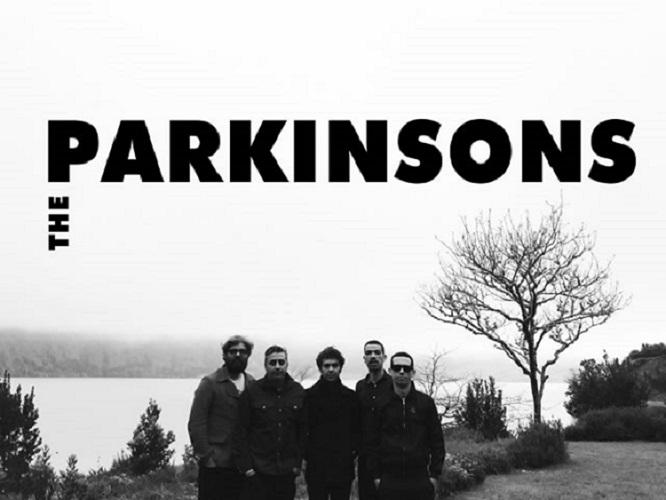 Rádio Regional do Centro: Editora de Coimbra reedita álbum da banda The Parkinsons