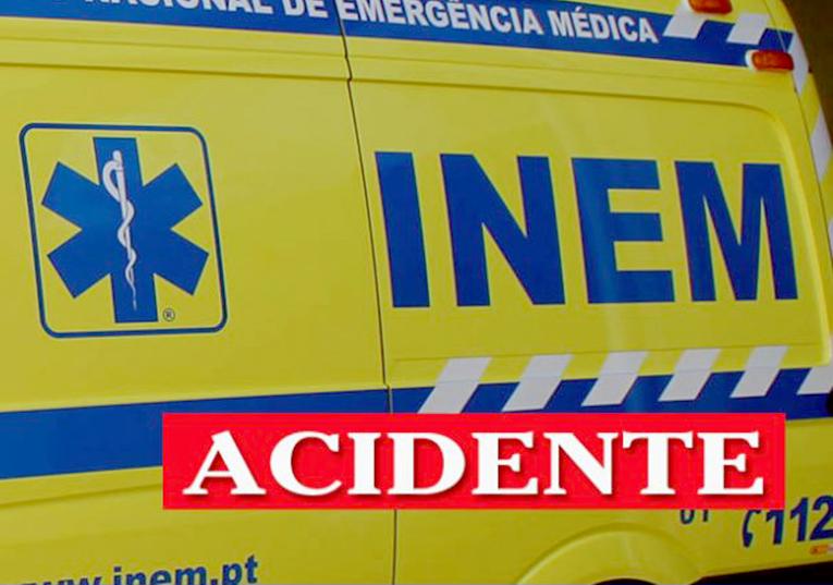 Rádio Regional do Centro: Ansião: Despiste provoca dois feridos em Portela de São Caetano
