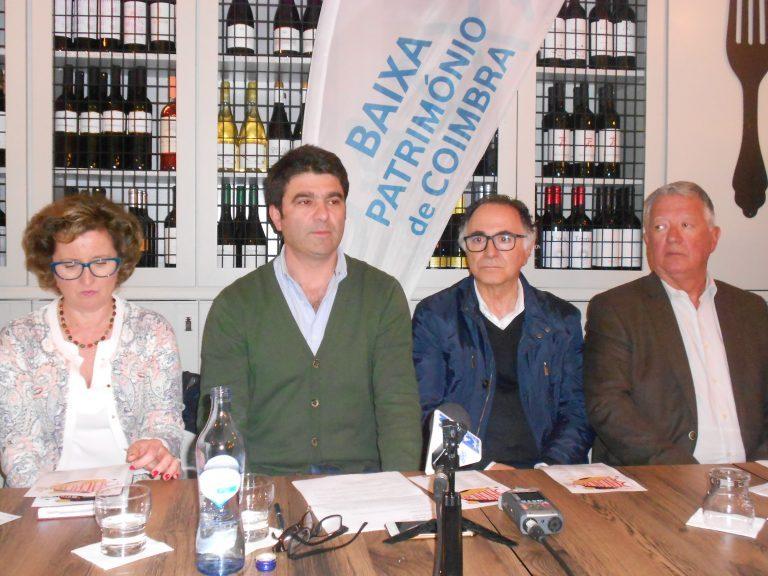 Rádio Regional do Centro: Coimbra: Semana do Bacalhau congrega 50 restaurantes