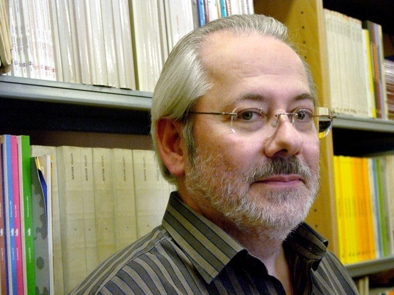 Rádio Regional do Centro: António Sousa Ribeiro sucede a Boaventura Sousa Santos no CES