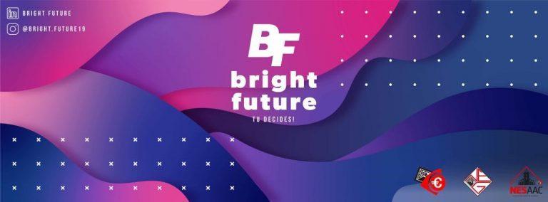 """Rádio Regional do Centro: """"Bright Future"""" da FEUC com Balsemão, Cristina Ferreira e Maniche"""
