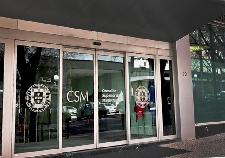 Rádio Regional do Centro: Juízes: CSM tem novo vice-presidente