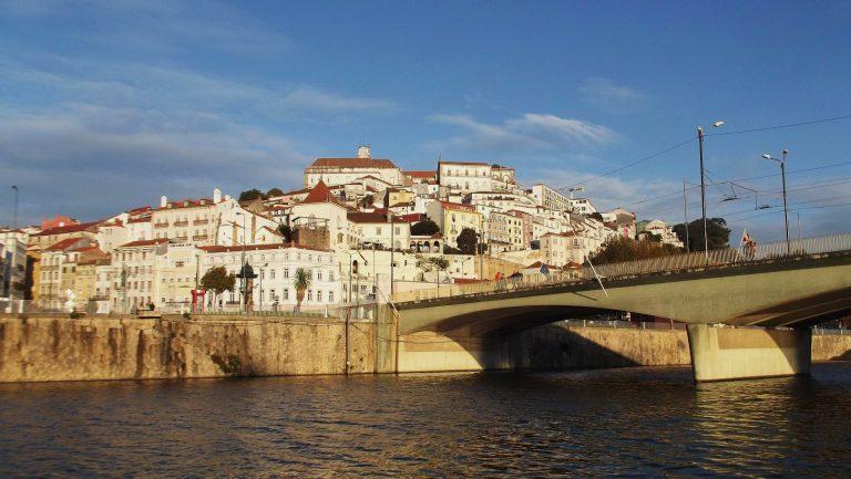 Rádio Regional do Centro: Cidades europeias encontram-se para discutir Coimbra 2027