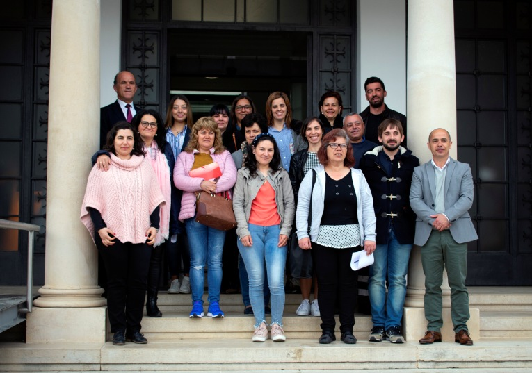 Rádio Regional do Centro: Município de Ansião regulariza 15 vínculos precários