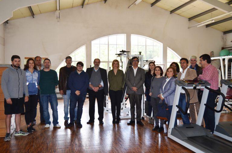 Rádio Regional do Centro: Politécnico de Coimbra reforça aposta no desporto
