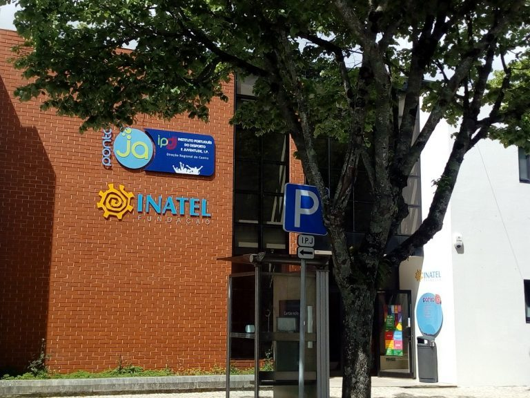 Rádio Regional do Centro: Coimbra: Fundação INATEL muda-se para o IPDJ