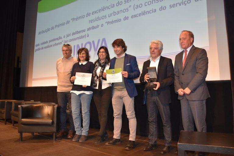 Rádio Regional do Centro: Cantanhede: INOVA é a melhor na gestão de resíduos urbanos