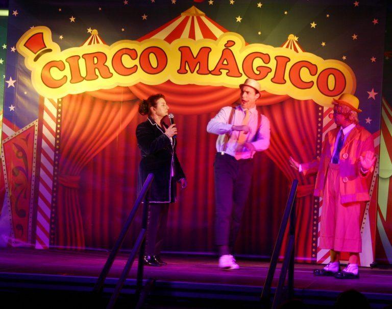 Rádio Regional do Centro: Figueira da Foz: Jardim da Páscoa com circo e muita animação