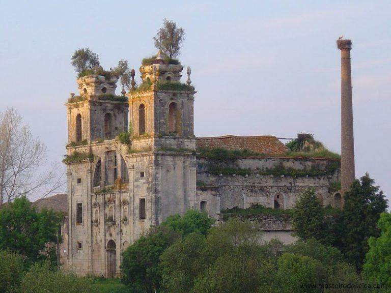 Rádio Regional do Centro: Mosteiro de Santa Maria de Seiça reclassificado como Monumento Nacional