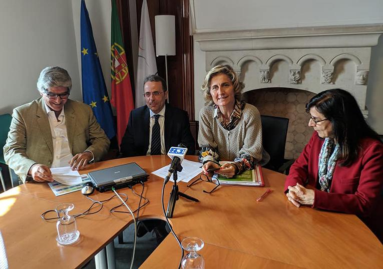 Rádio Regional do Centro: Coimbra: 15 milhões para recrutar investigadores do envelhecimento