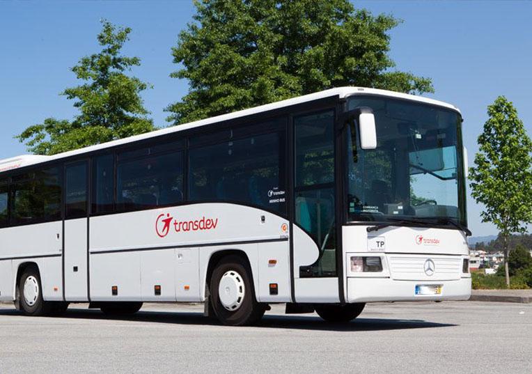 Rádio Regional do Centro: Transdev pode limitar serviço de transporte de passageiros