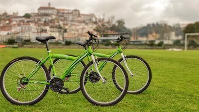 Rádio Regional do Centro: Universidade de Coimbra lança projecto piloto de cedência de bicicletas