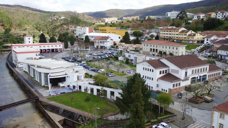 Rádio Regional do Centro: Pampilhosa da Serra: Valorização do Interior marca Feriado Municipal