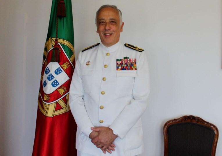 Rádio Regional do Centro: Pombal: Silva Ribeiro evoca Forças Armadas nas comemorações do 25 de Abril