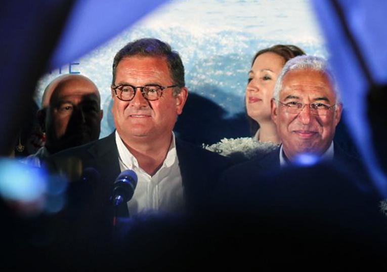 Rádio Regional do Centro: Legislativas: João Ataíde é potencial cabeça de lista do PS
