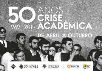 Rádio Regional do Centro: Crise Académica/50 anos: Marcelo saúda coragem do movimento estudantil