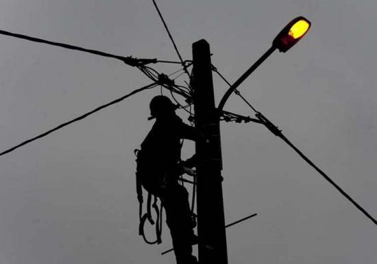 Rádio Regional do Centro: Corte de electricidade em ruas de Coimbra