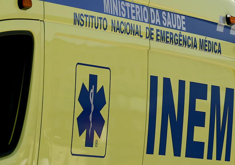 Rádio Regional do Centro: Leiria: Acidente com viatura ligeira provoca um morto