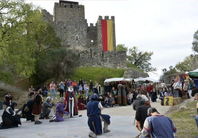 Rádio Regional do Centro: Pombal regressa à Idade Média este fim-de-semana com o Mercado Medieval