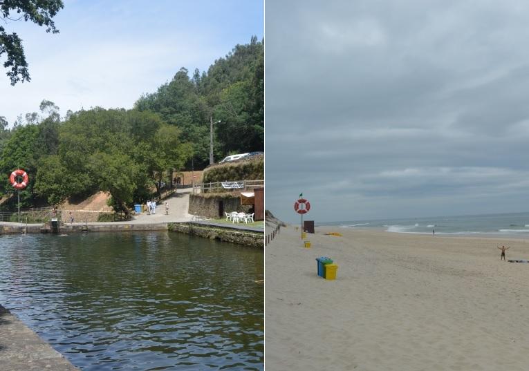Rádio Regional do Centro: Sicó mantém Bandeira Azul nas duas praias