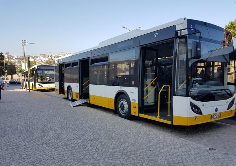 Rádio Regional do Centro: Venda de passes de transportes com novo tarifário aumenta 10% em Coimbra