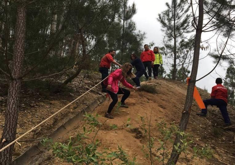 Rádio Regional do Centro: Pombal: Trail Vale das Éguas (Albergaria dos Doze) quer aumentar participantes