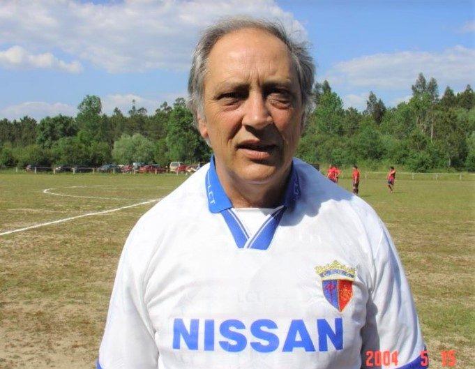 Rádio Regional do Centro: Coimbra: Torneio é palco de homenagem a ex-futebolista