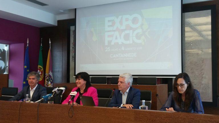 Rádio Regional do Centro: Espaço 'gaming' e exposição da Força Aérea são atracções da Expofacic