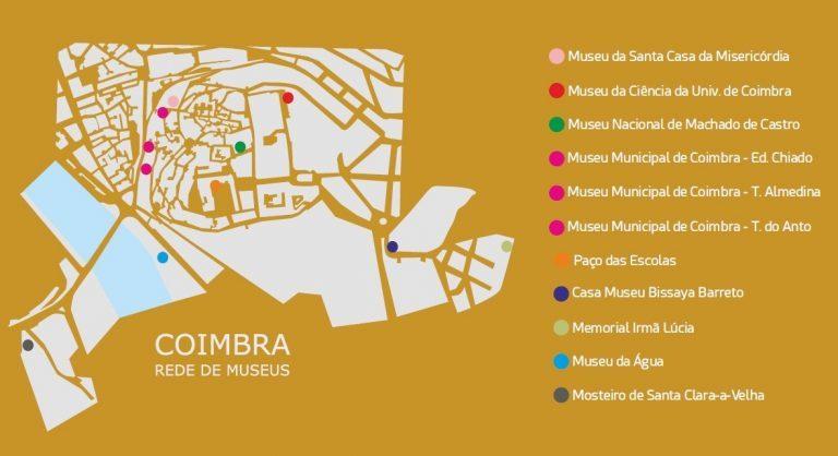 Rádio Regional do Centro: Dia e Noite dos Museus de Coimbra é dedicada à arte do ferro