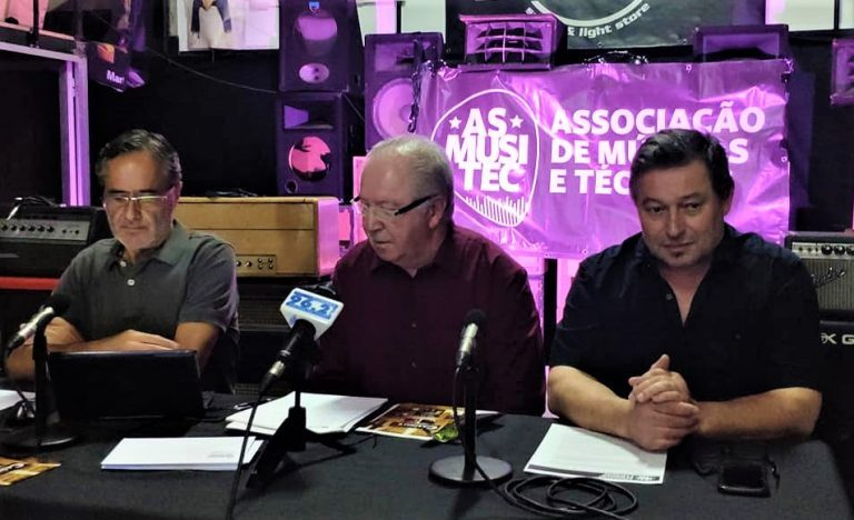 Rádio Regional do Centro: ASMUSITEC promove III Gala a 25 de Maio