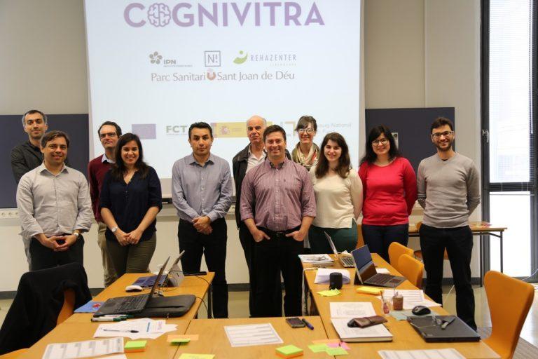 Rádio Regional do Centro: Coimbra: IPN com projecto de apoio domiciliário na área da saúde mental