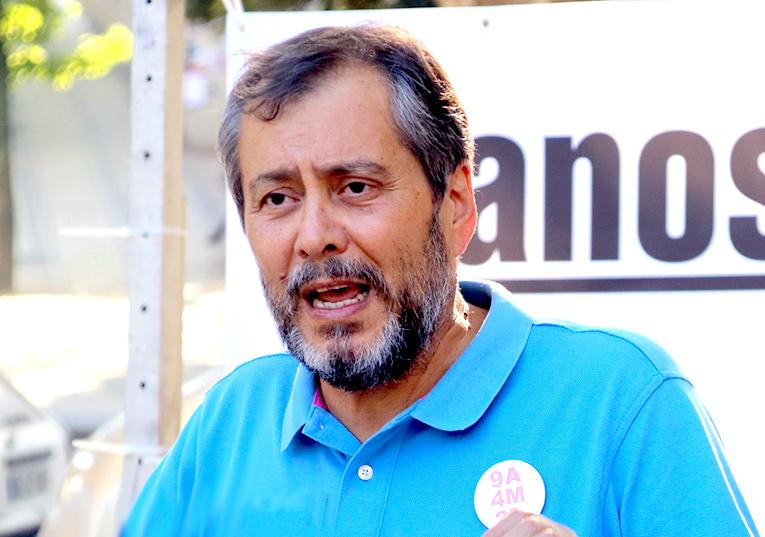 Rádio Regional do Centro: Coimbra: Fenprof não desiste da luta e quer marcar campanha eleitoral