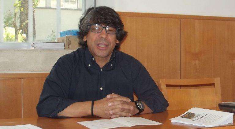 Rádio Regional do Centro: Coimbra: Conselho Geral destitui o director da Escola de José Falcão