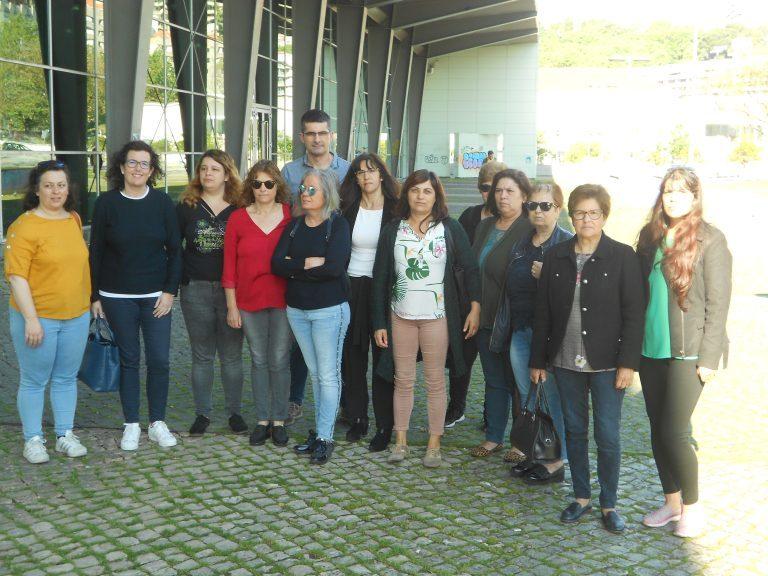 Rádio Regional do Centro: Piscinas/greve: Eleições evitaram paralisação em 2017