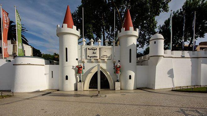 Rádio Regional do Centro: Gelado e chocolate vão ser reis no Portugal dos Pequenitos