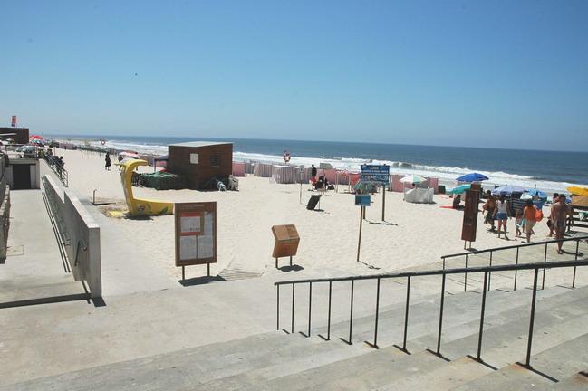 Rádio Regional do Centro: Vigilância vai começar no dia 15 na Praia de Mira