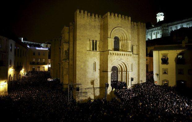 Rádio Regional do Centro: Coimbra: Queima das Fitas começa hoje com a Serenata Monumental