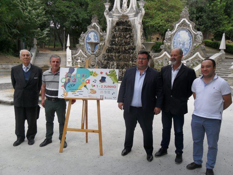 Rádio Regional do Centro: Coimbra: Jardim da Sereia vai ser dos mais pequenos no Dia da Criança