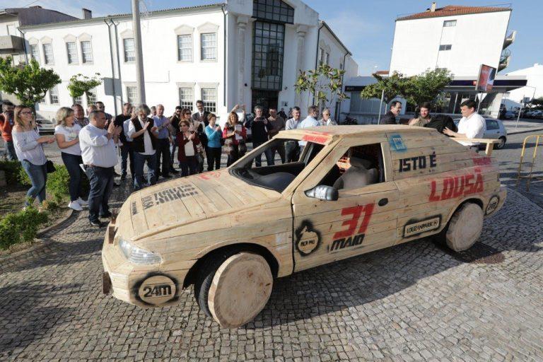 Rádio Regional do Centro: Memórias do Rally em destaque na Lousã