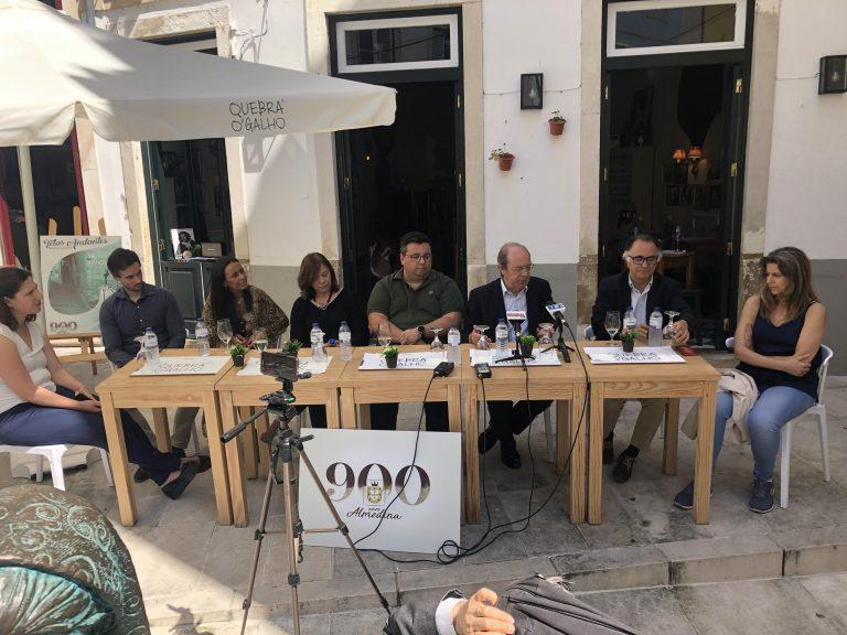 Rádio Regional do Centro: 900 anos de Almedina