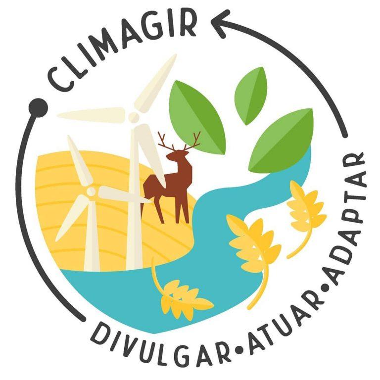 Rádio Regional do Centro: A Rádio Regional do Centro em direto com a ClimAgir